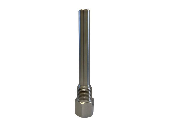 隔測式温度計用保護管