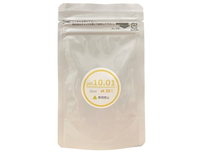 炭酸塩pH標準液
