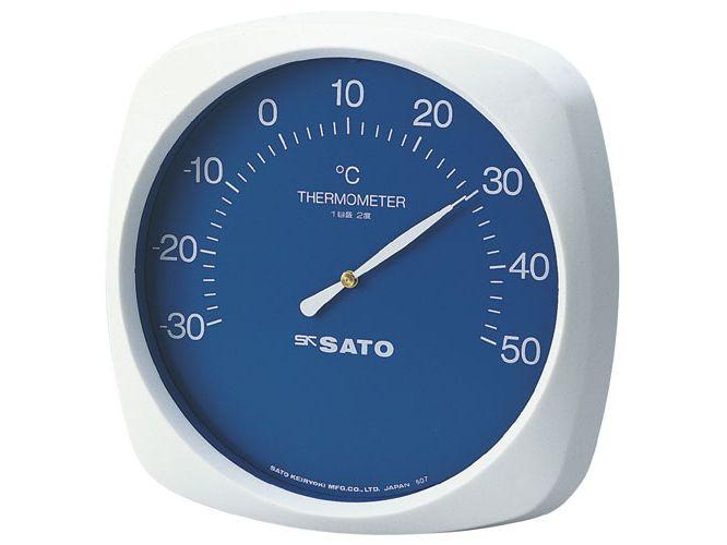 ファミリー温度計