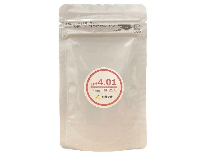 フタル酸塩pH標準液