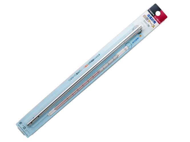 温度計用金属ケース SUS304 300mm