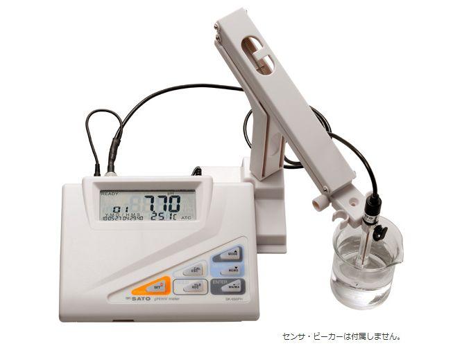 卓上型pH計