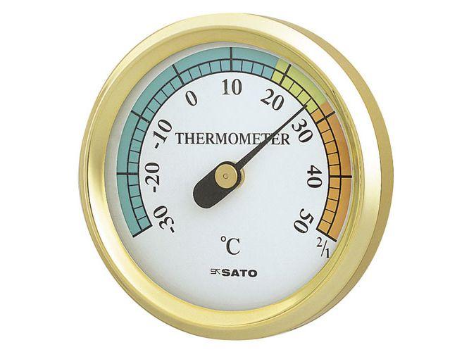 φ65温度計