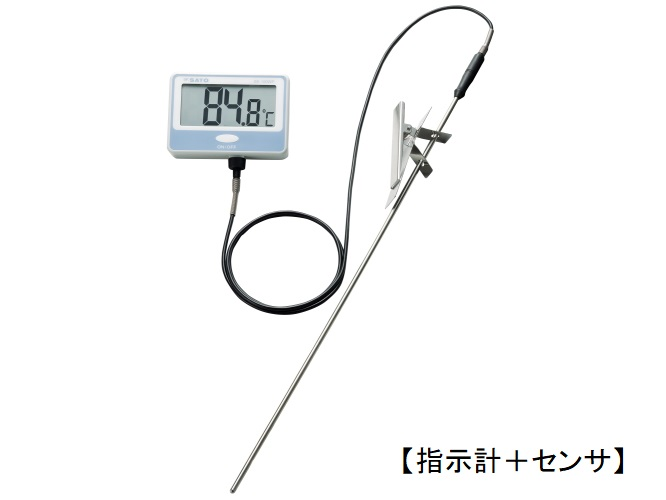 SK-100WP用標準センサ